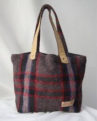 (SUAUE TEXTILE) bag